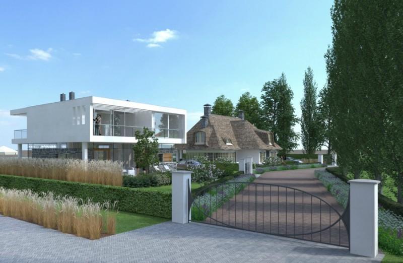 Uw droomhuis wonen aan het water in oosterhout - Huis exterieur picture ...